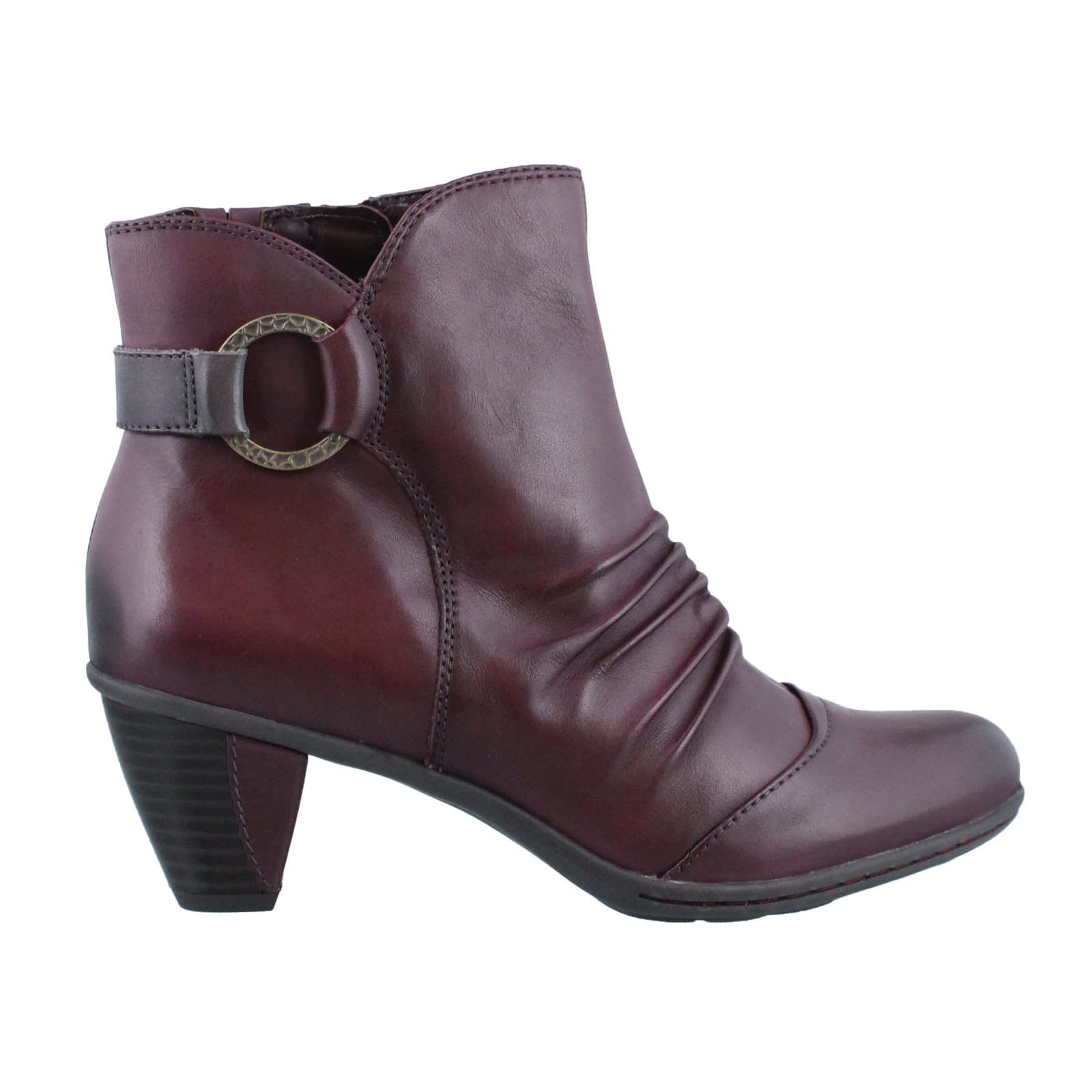 Women's Earth, Topaz Ankle Boots