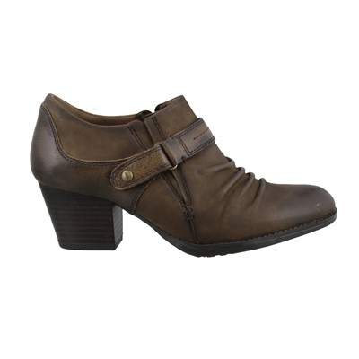 Women's Earth, Angel Mid Heel Shooties