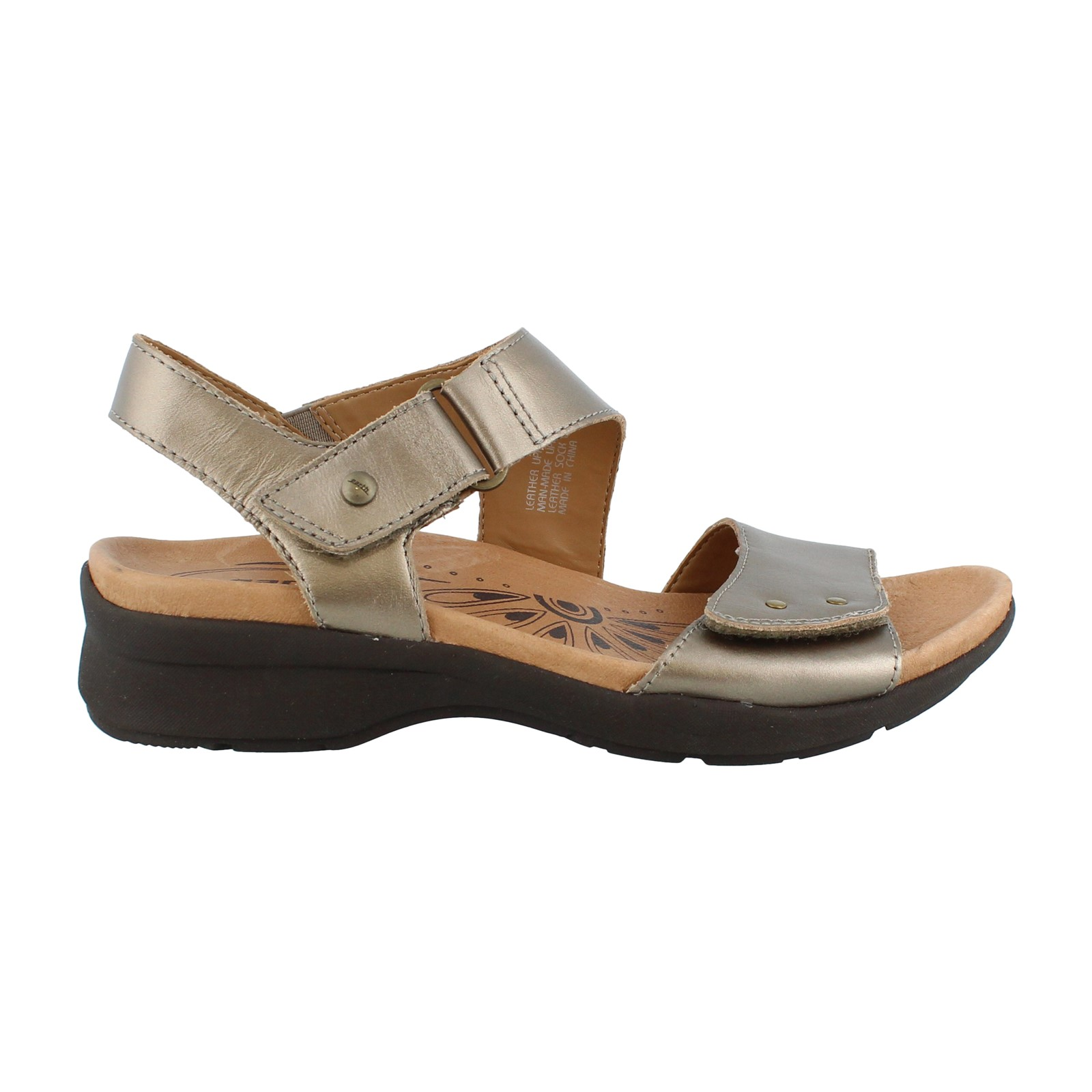 Women's Earth, Peak Mid Heel Sandals