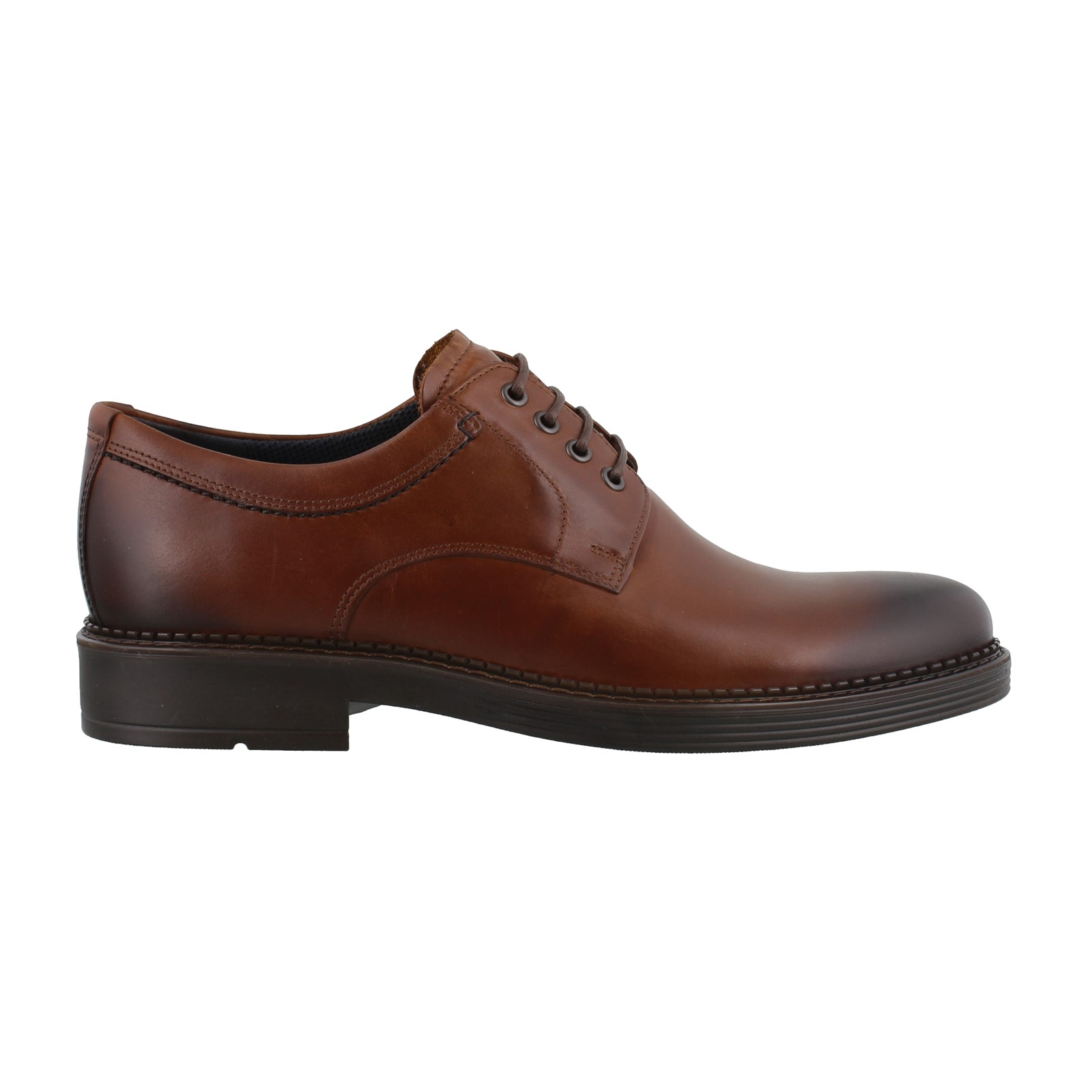 Men's Ecco, Newcastle Classic Tie Lace Up Shoes