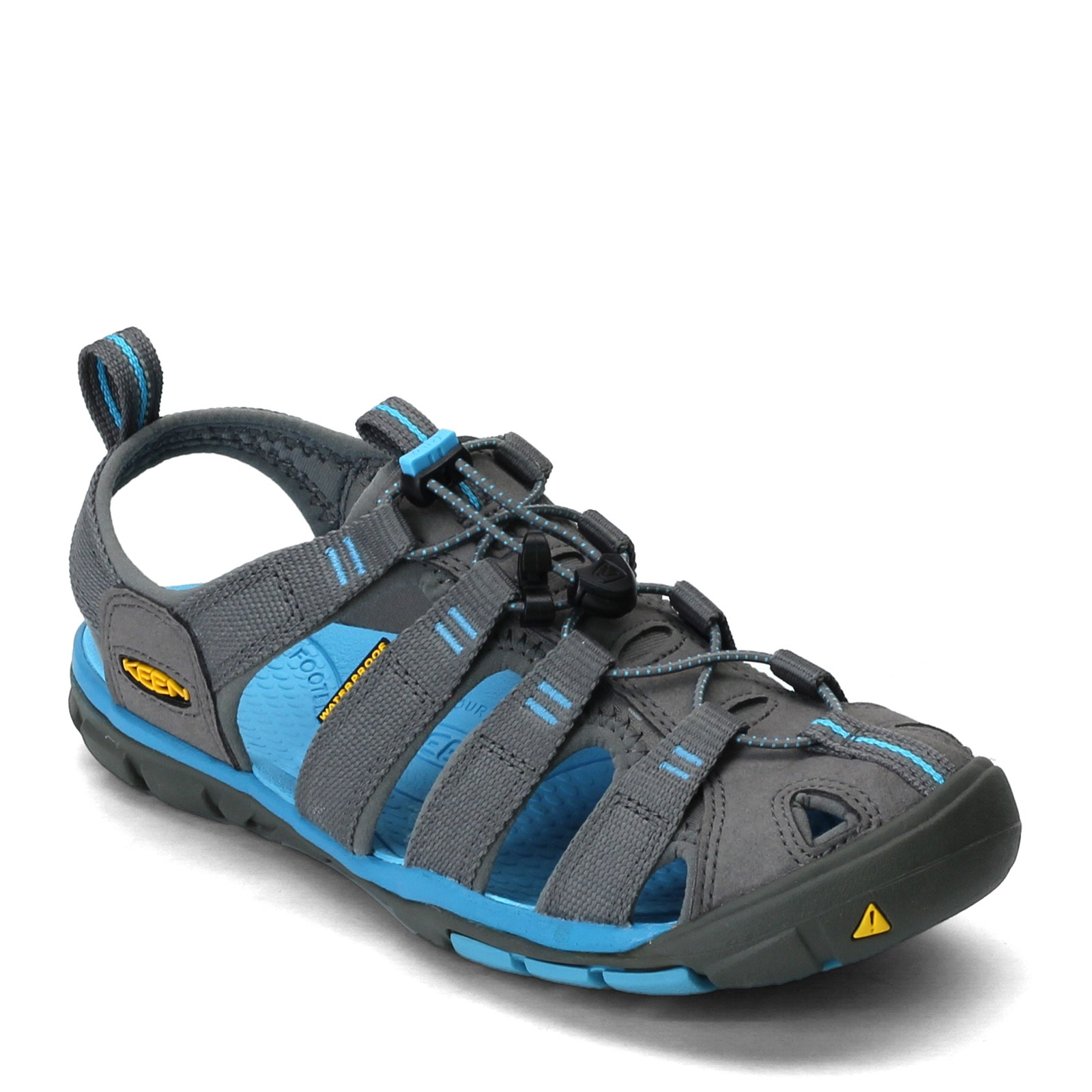 Women's Keen, Clearwater CNX Sports Fisherman Sandal