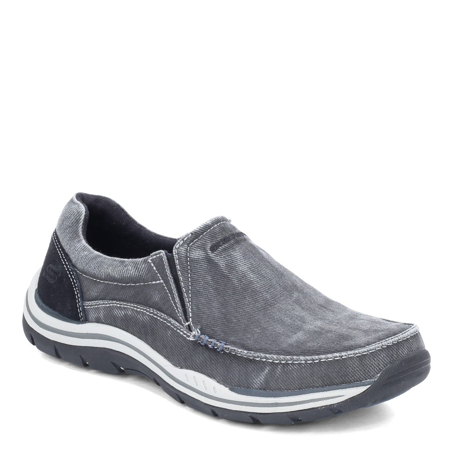 Men's Skechers, Relaxed Fit: Expected - Avillo Slip-On