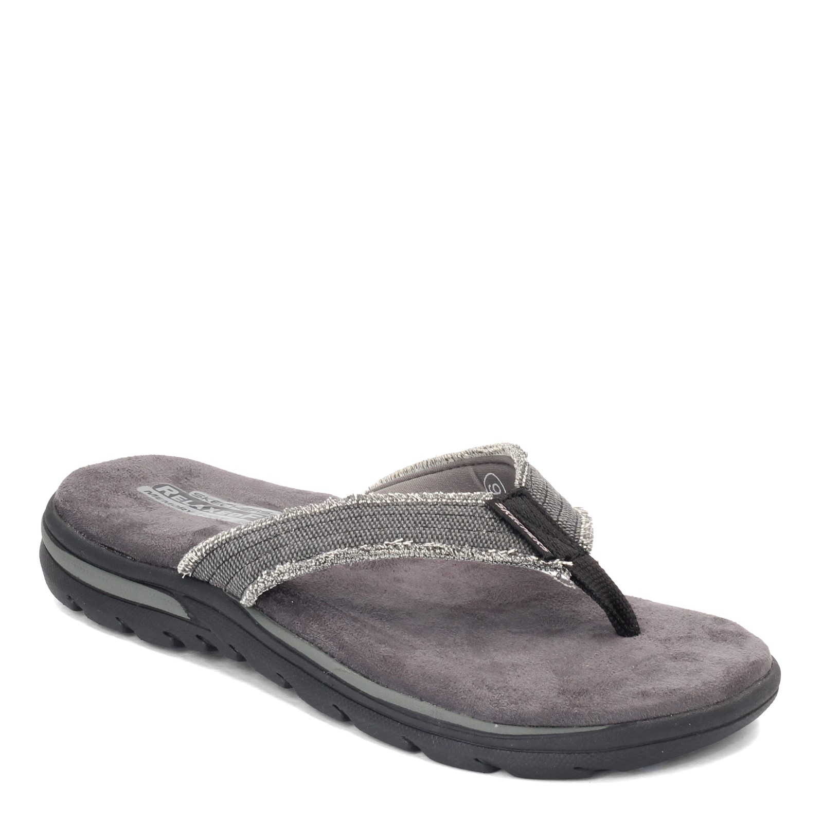 Men's Skechers, Relaxed Fit: Supreme - Bosnia Sandal