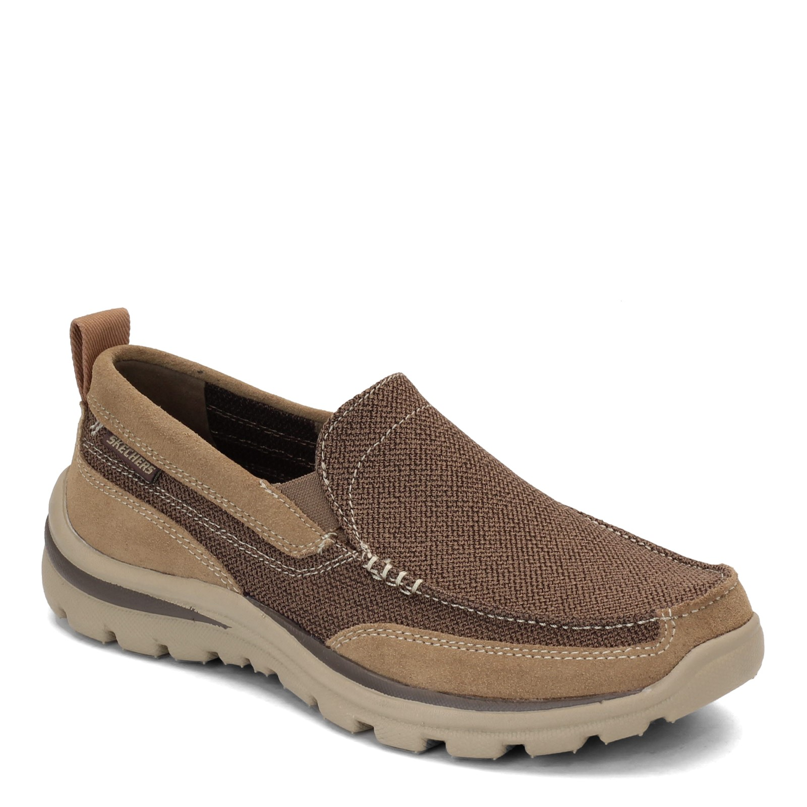Men's Skechers, Relaxed Fit: Superior - Milford Slip-On