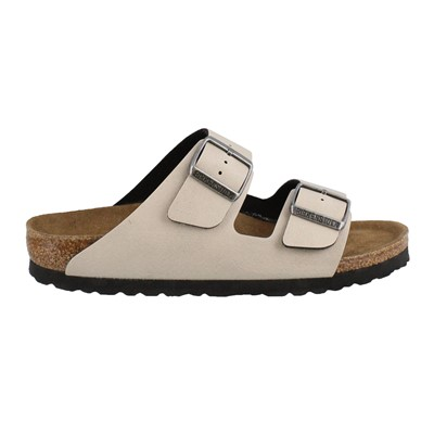 Women's Birkenstock, Arizona Vegan Slide Sandals