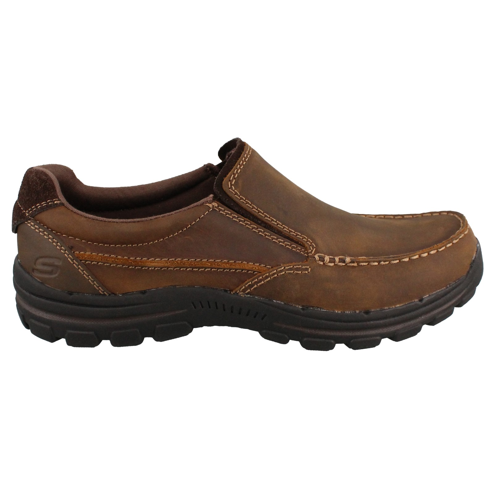 Men's Skechers, Braver Rayland Slip on casuals
