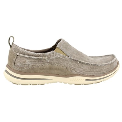 Men's Skechers, Elected Drigo Slip on Shoe