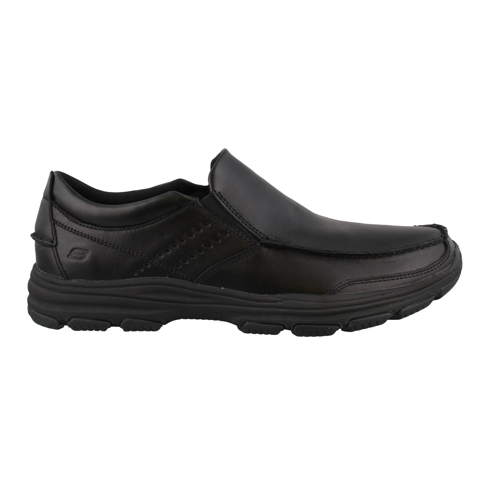 Men's Skechers, Garton Messon Slip on Shoes Wide Width