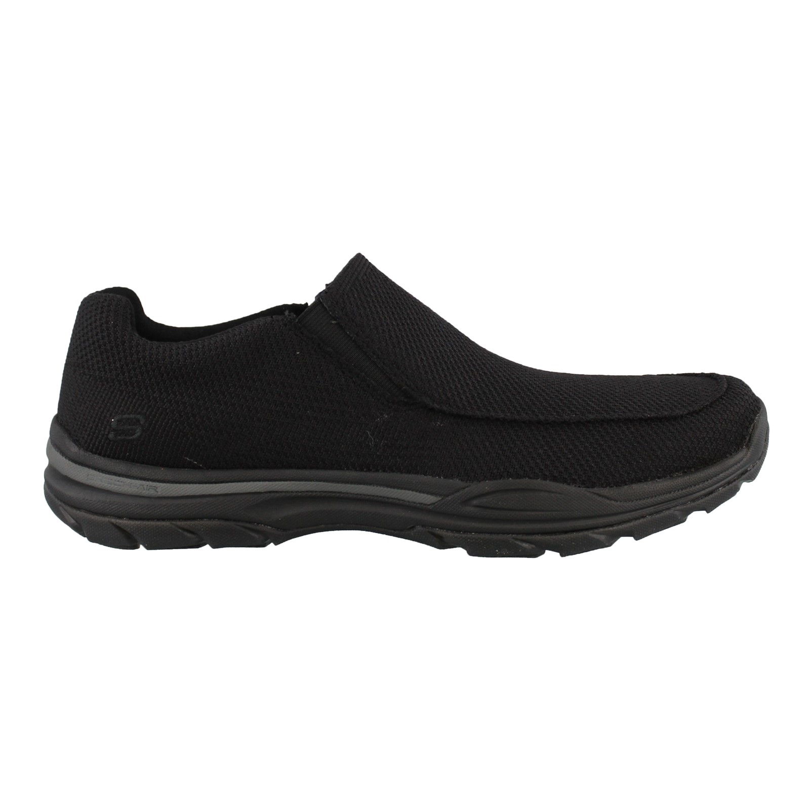 Men's Skechers, Skech-Air: Elment - Vengo Slip-On - Wide Width