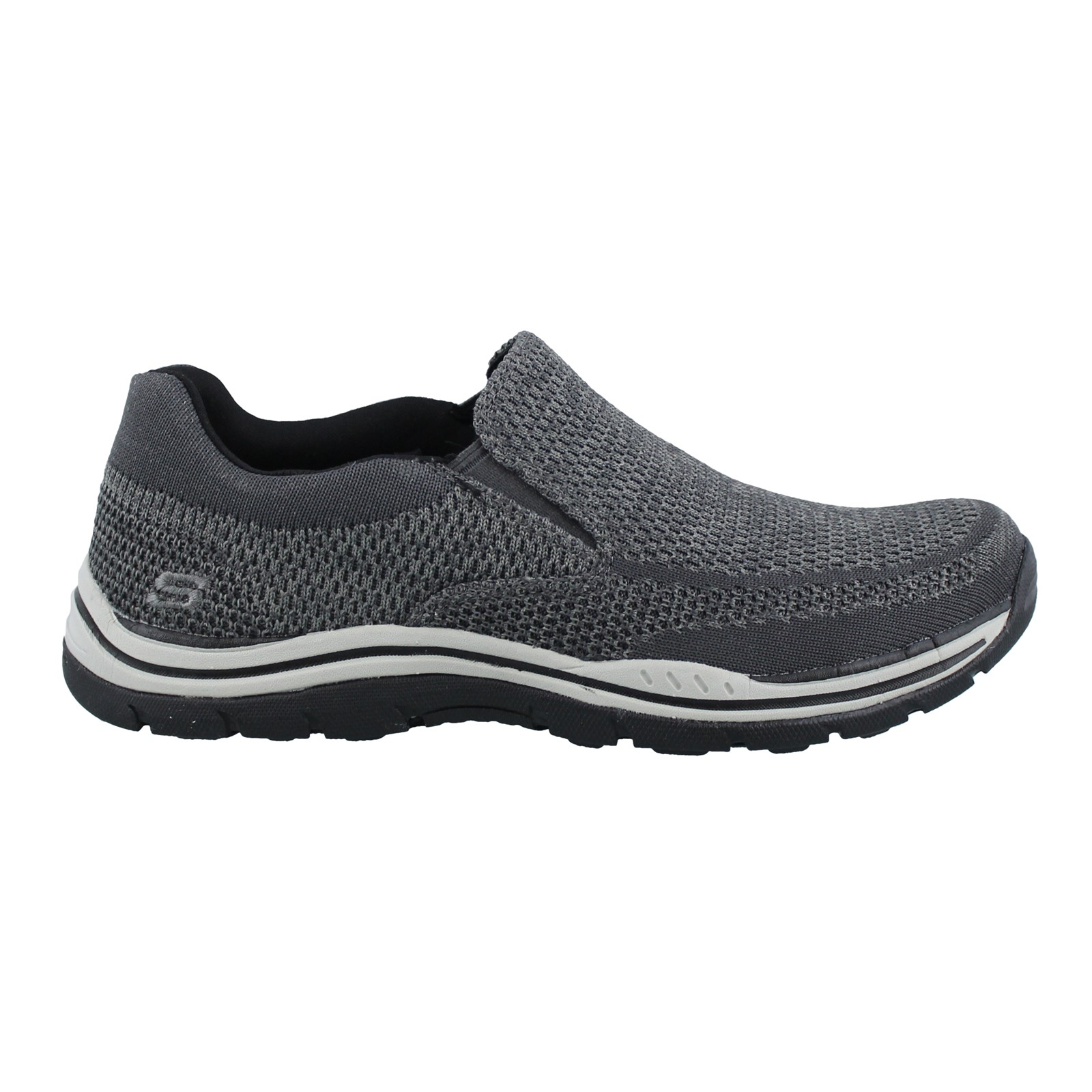 Men's Skechers, Expected Gomel Slip on Shoes