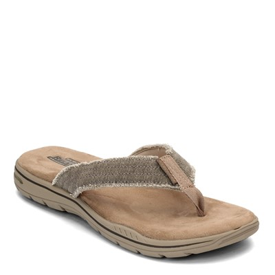Men's Skechers, Relaxed Fit: Evented Arven Sandal