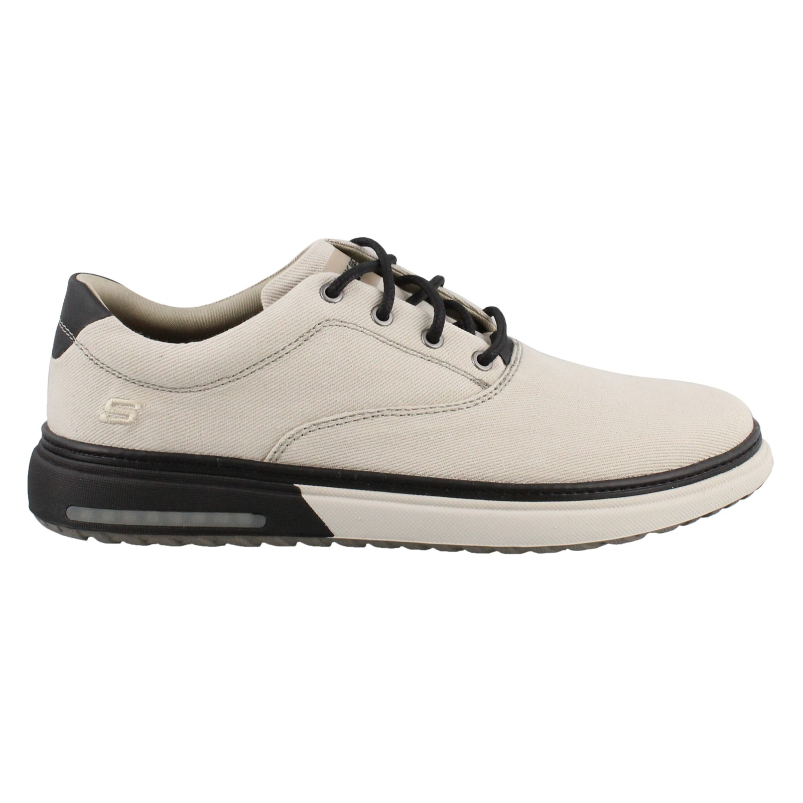 Men's Skechers, Folten Verome Lace up Shoes