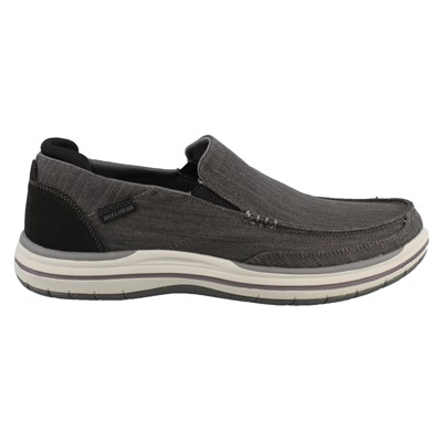 Men's Skechers, Elson Amster Slip on Shoes
