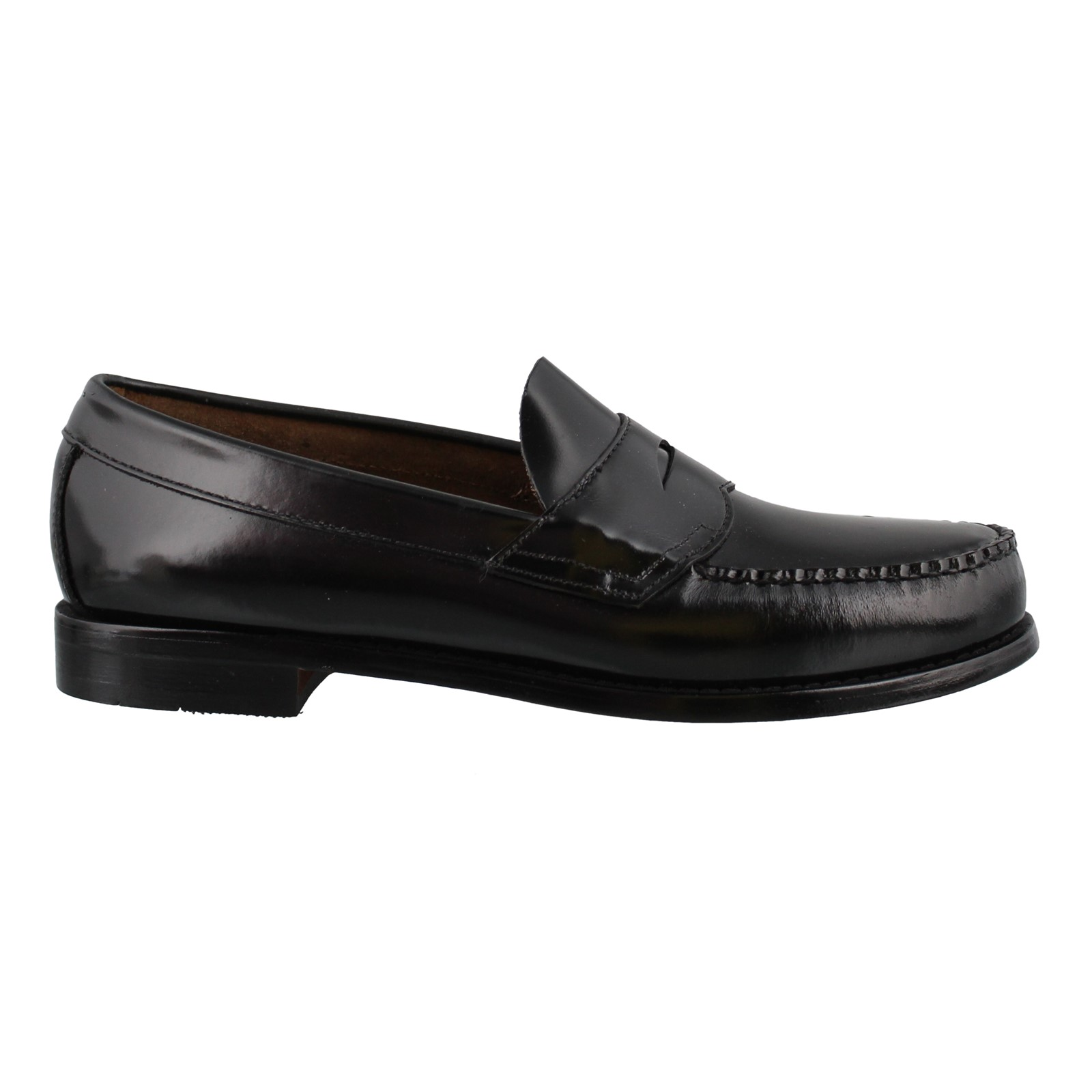 Men's GH Bass and Company, Logan Weejuns Slip on Penny Loafers