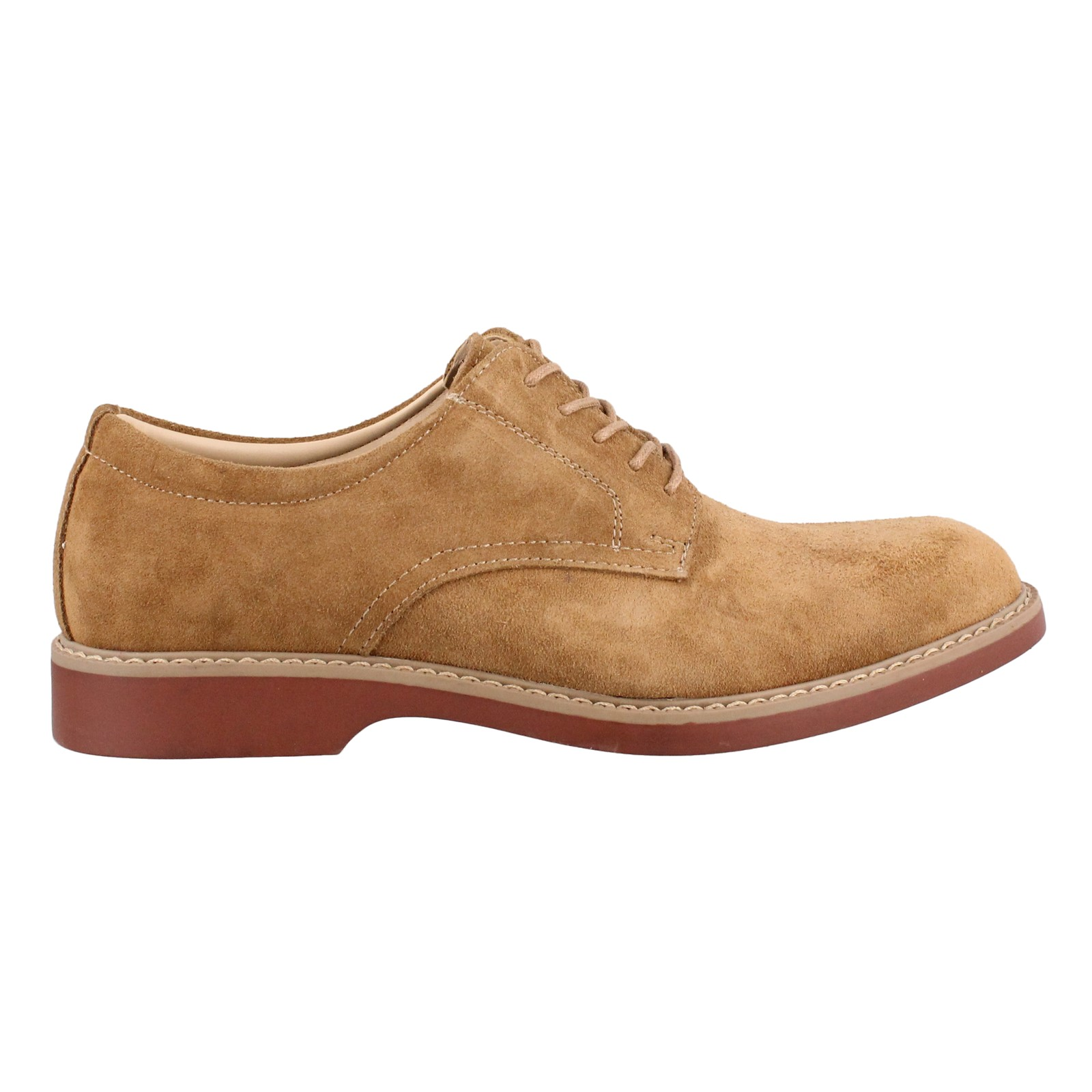 Men's GH Bass and Co, Pasadena Lace up Shoe