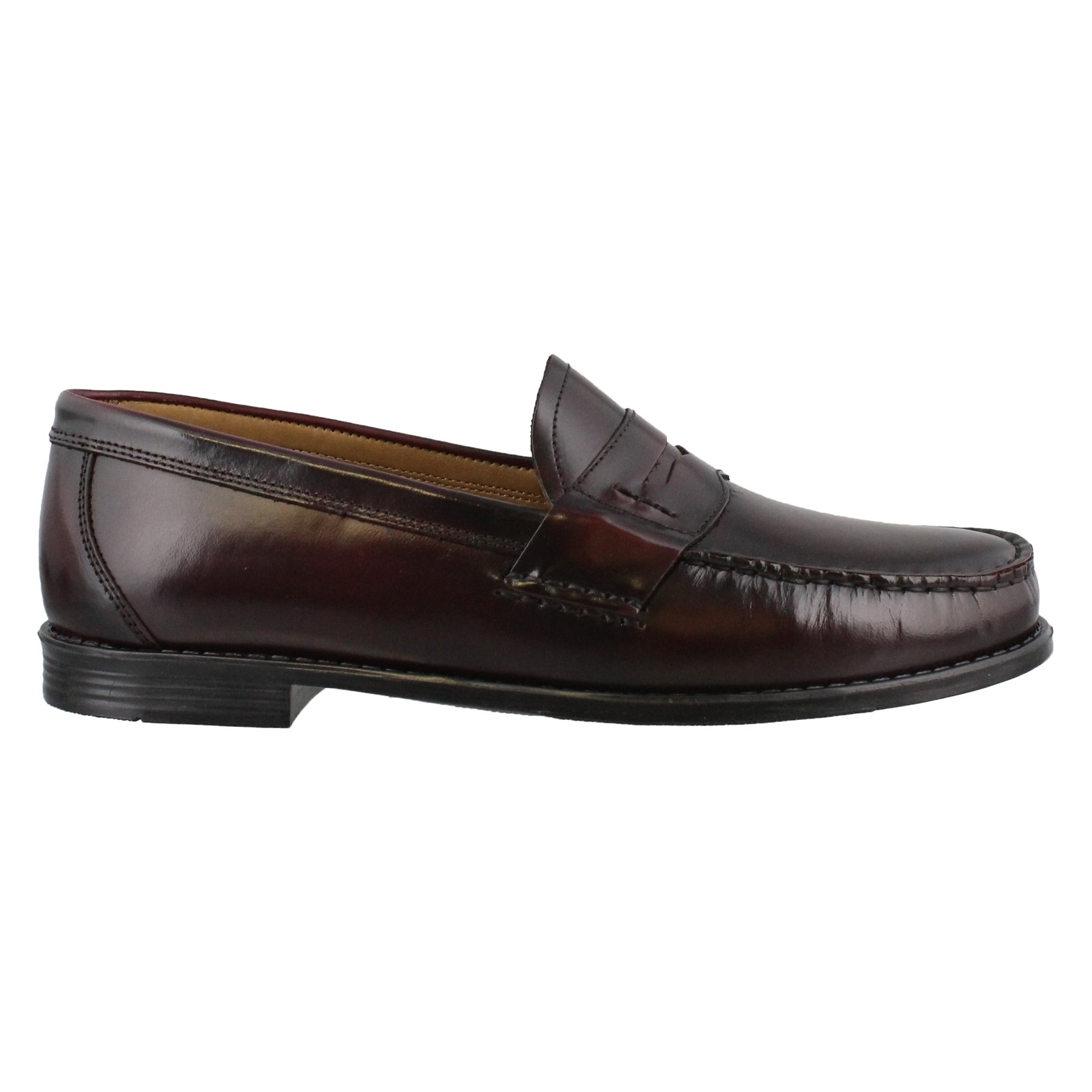 Men's GH Bass and Co, Wagner Slip on Loafers