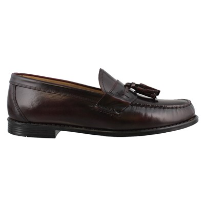 Men's GH Bass and Co, Wallace Slip on Loafers