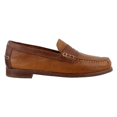 Men's GH Bass and Co, Howard Slip on Loafers