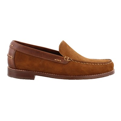 Men's GH Bass and Co, Holmes Slip on Loafers