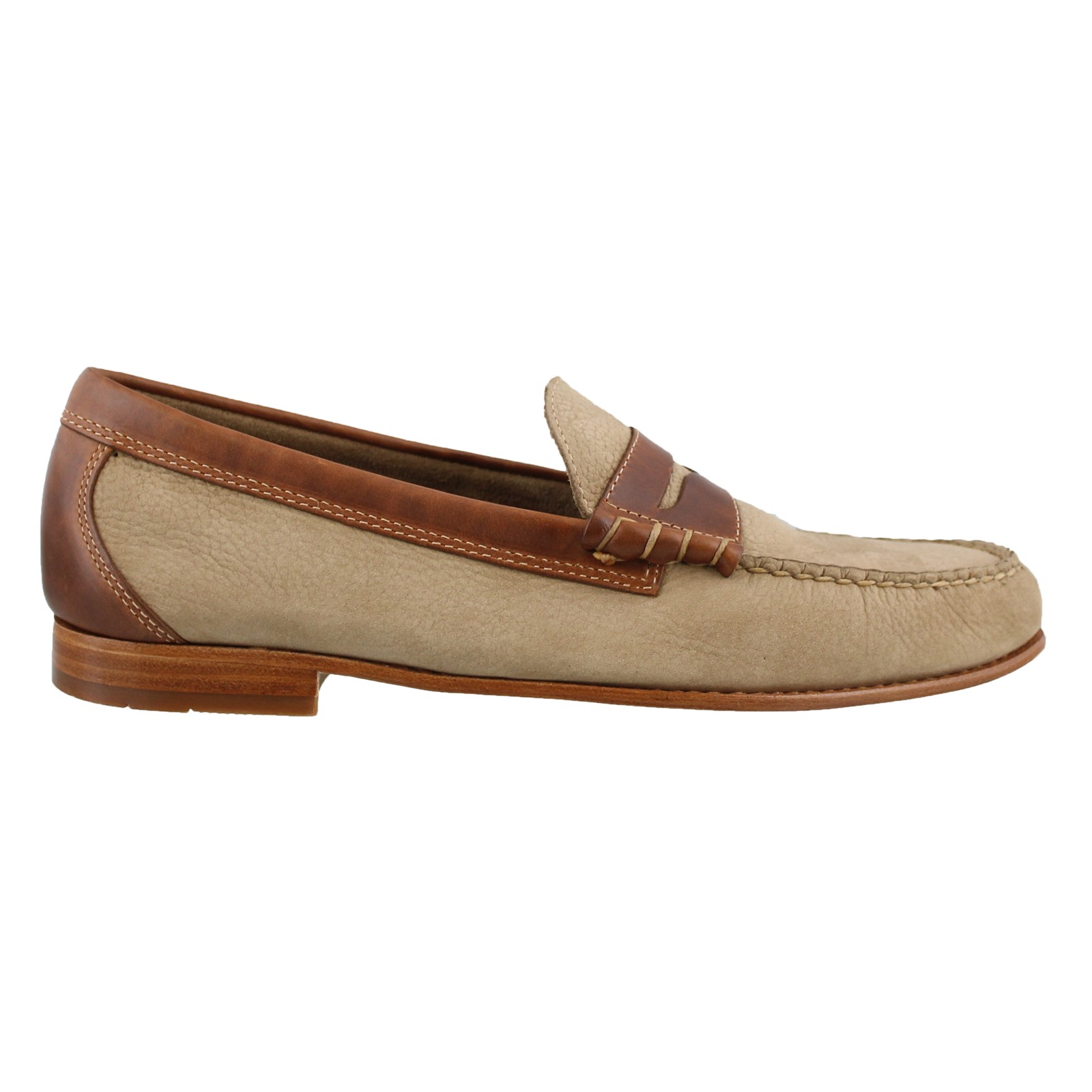 Men's GH Bass and Co, Lambert Weejuns Penny Loafers ...