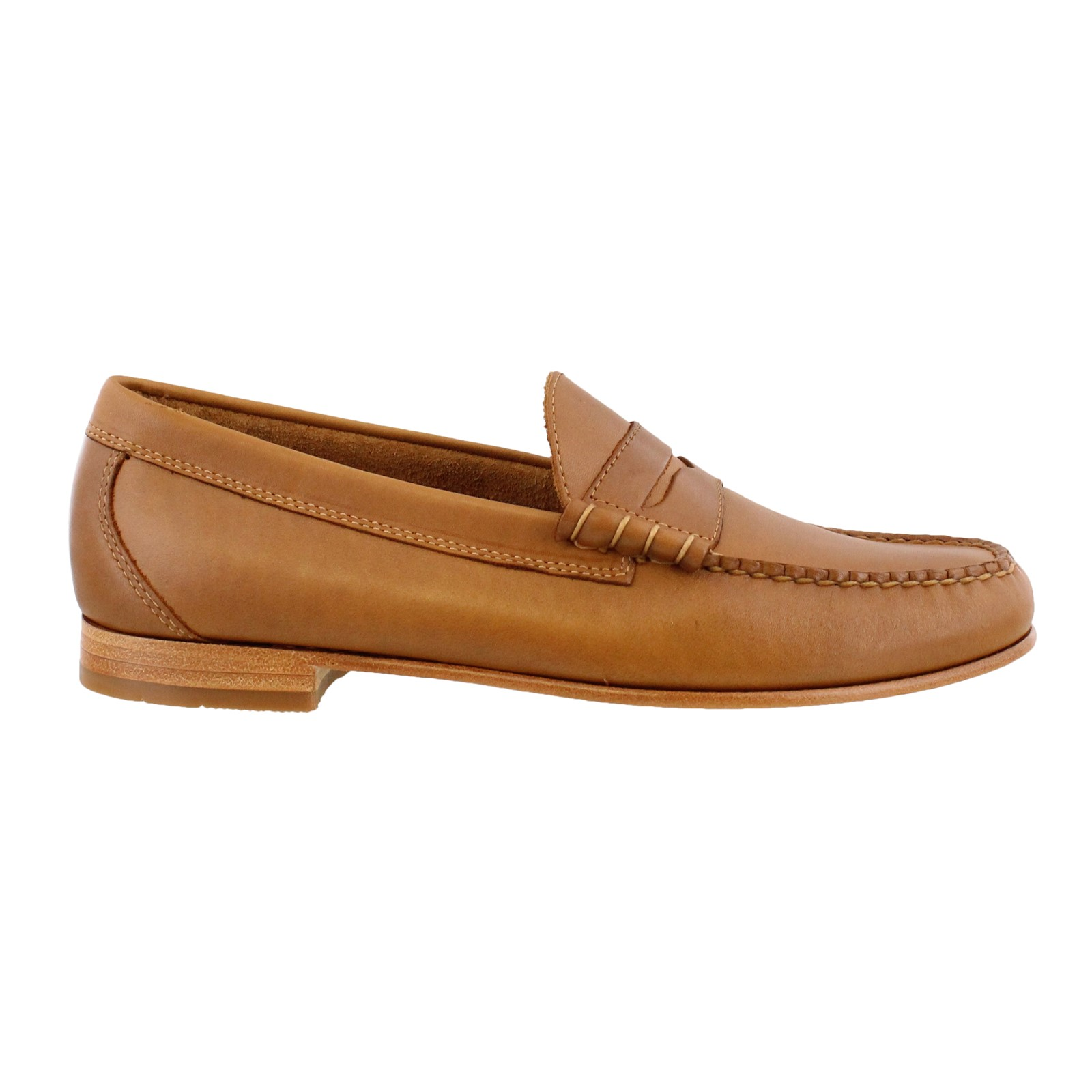Men's GH Bass and Co, Lambert Weejuns Penny Loafers