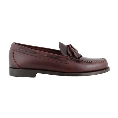 Men's GH Bass and Co, Lawrence Slip on Dress Shoes
