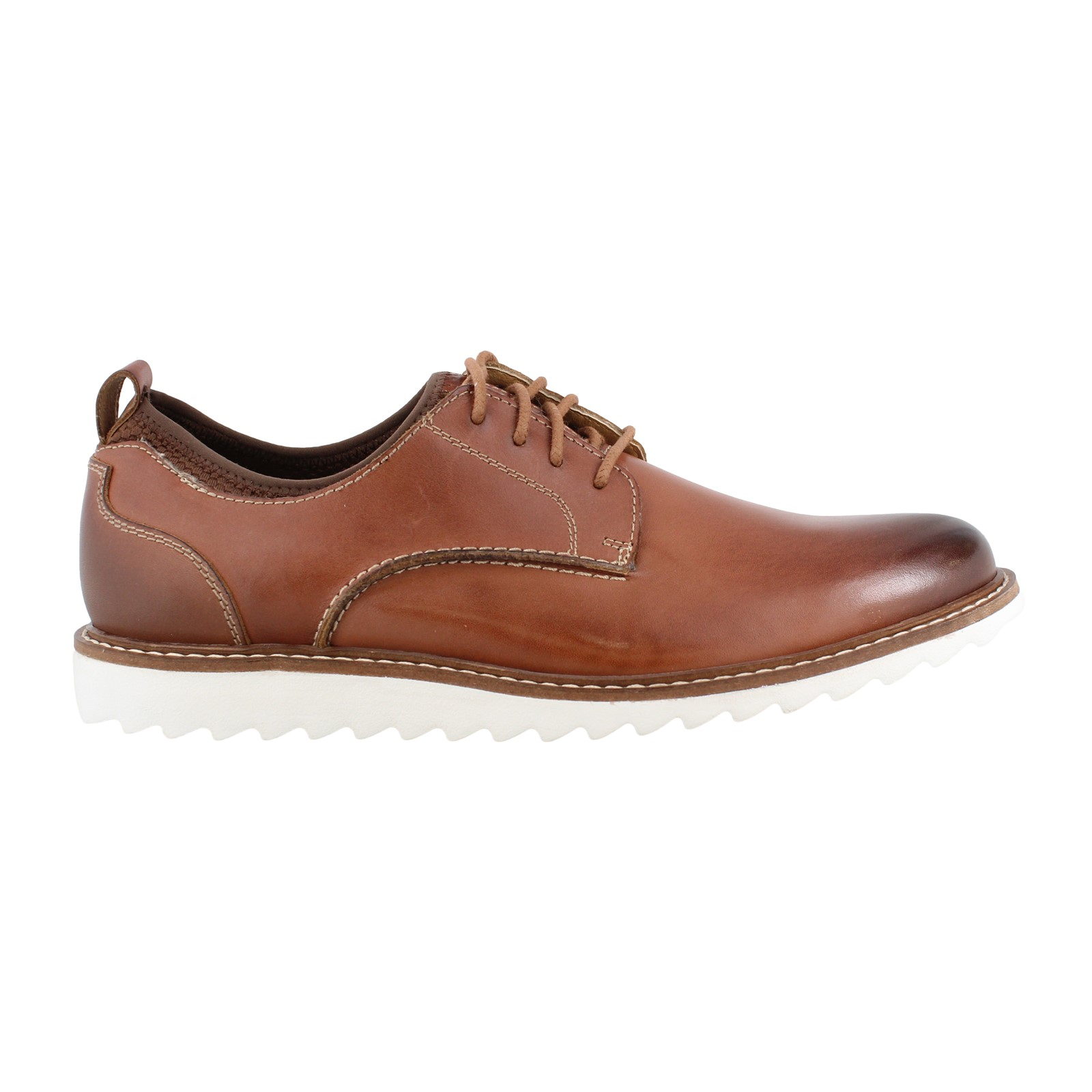 Mens GH Bass and Co, Dirtybuck 2.0 Lace up Oxfords