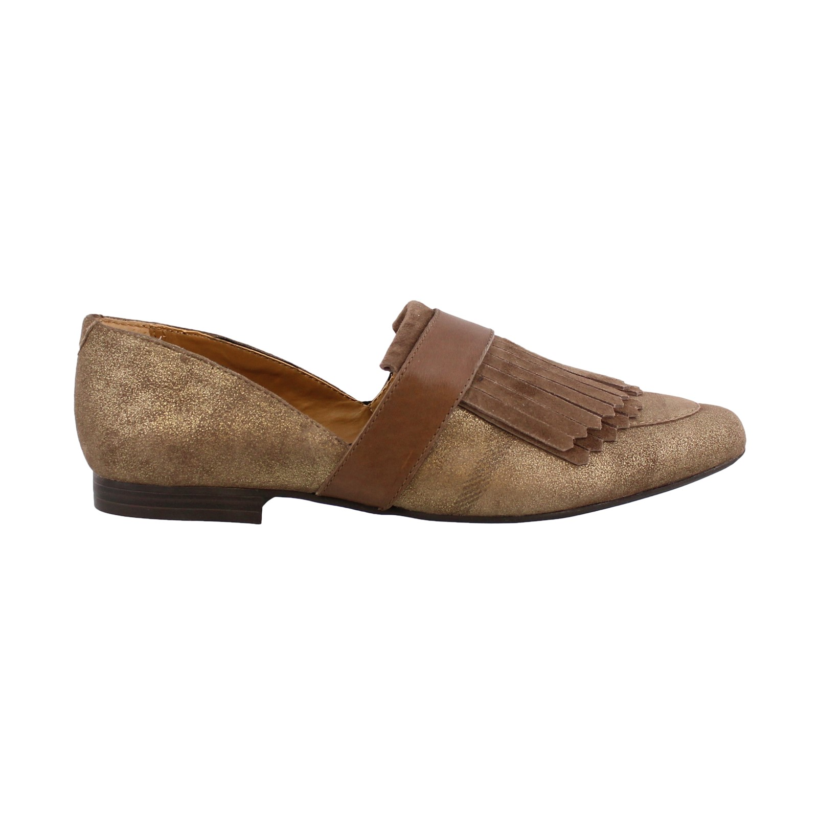 Women's GH Bass, Harlow Slip on Flats