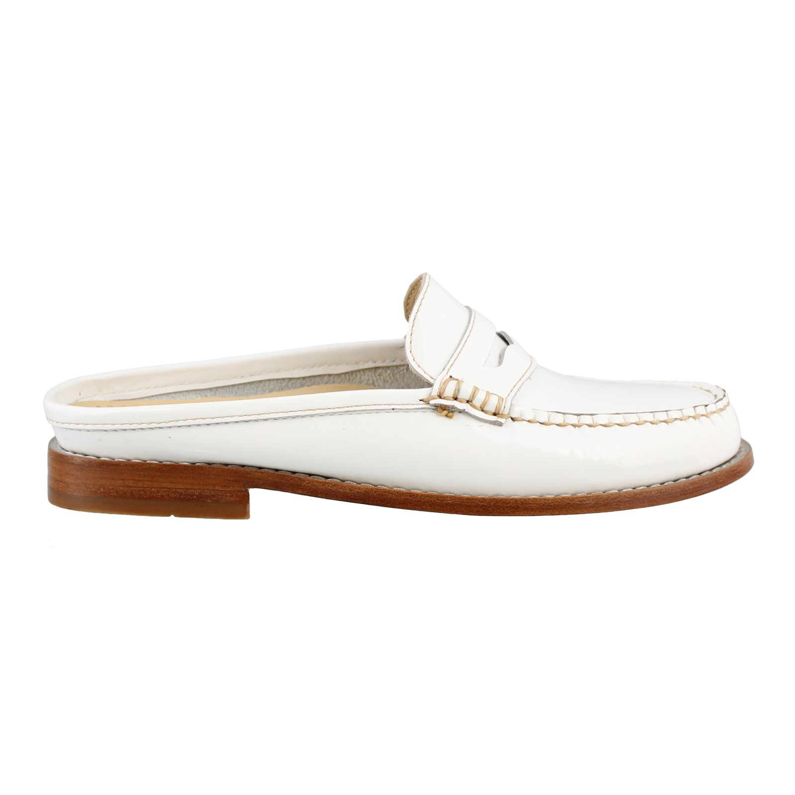 Women's GH Bass and Co, Weejuns Wynn Penny Loafers