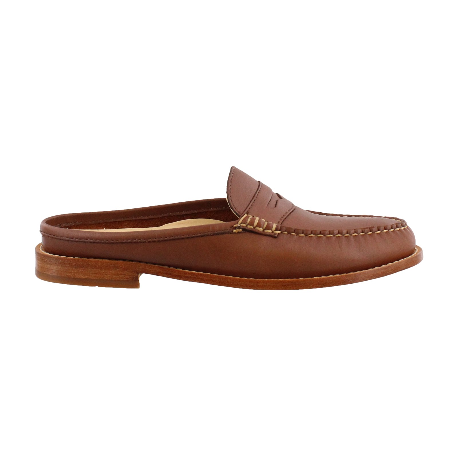 Women's GH Bass and Co, Weejuns Wynn Mule