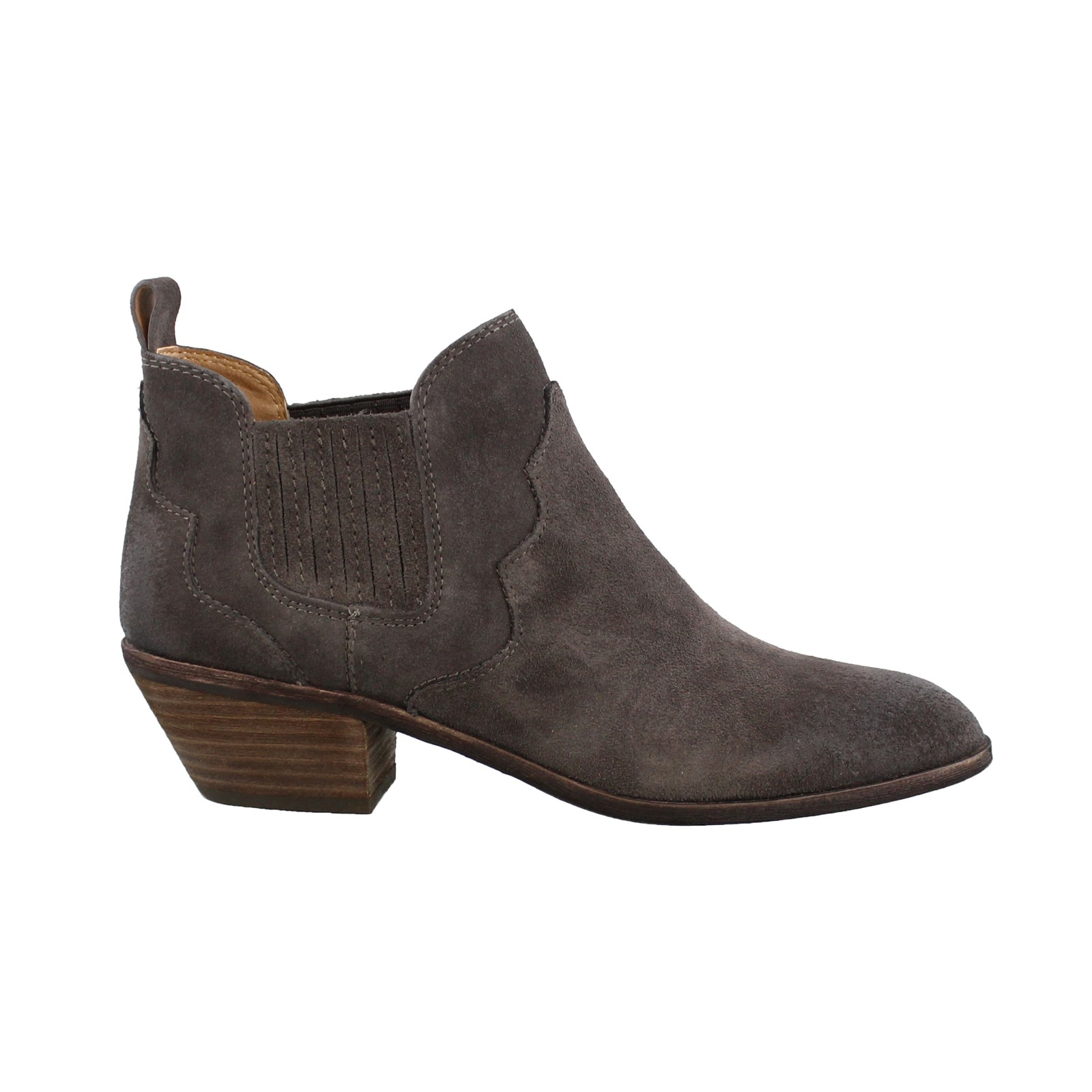 Women's GH Bass and Co, Naomi Ankle Boots