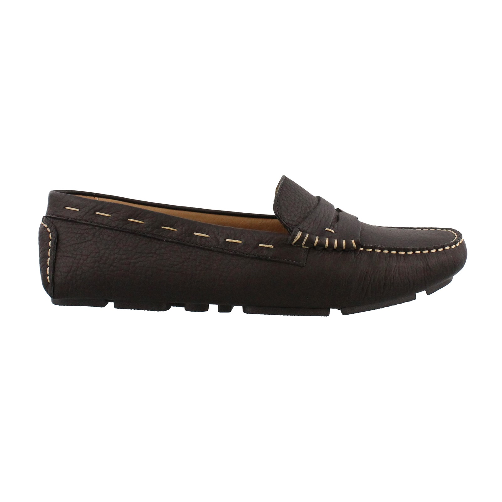 Women's GH Bass and Co, Patricia Slip on Drivers