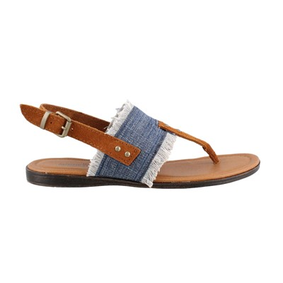 Women's Minnetonka, Panama Sandals