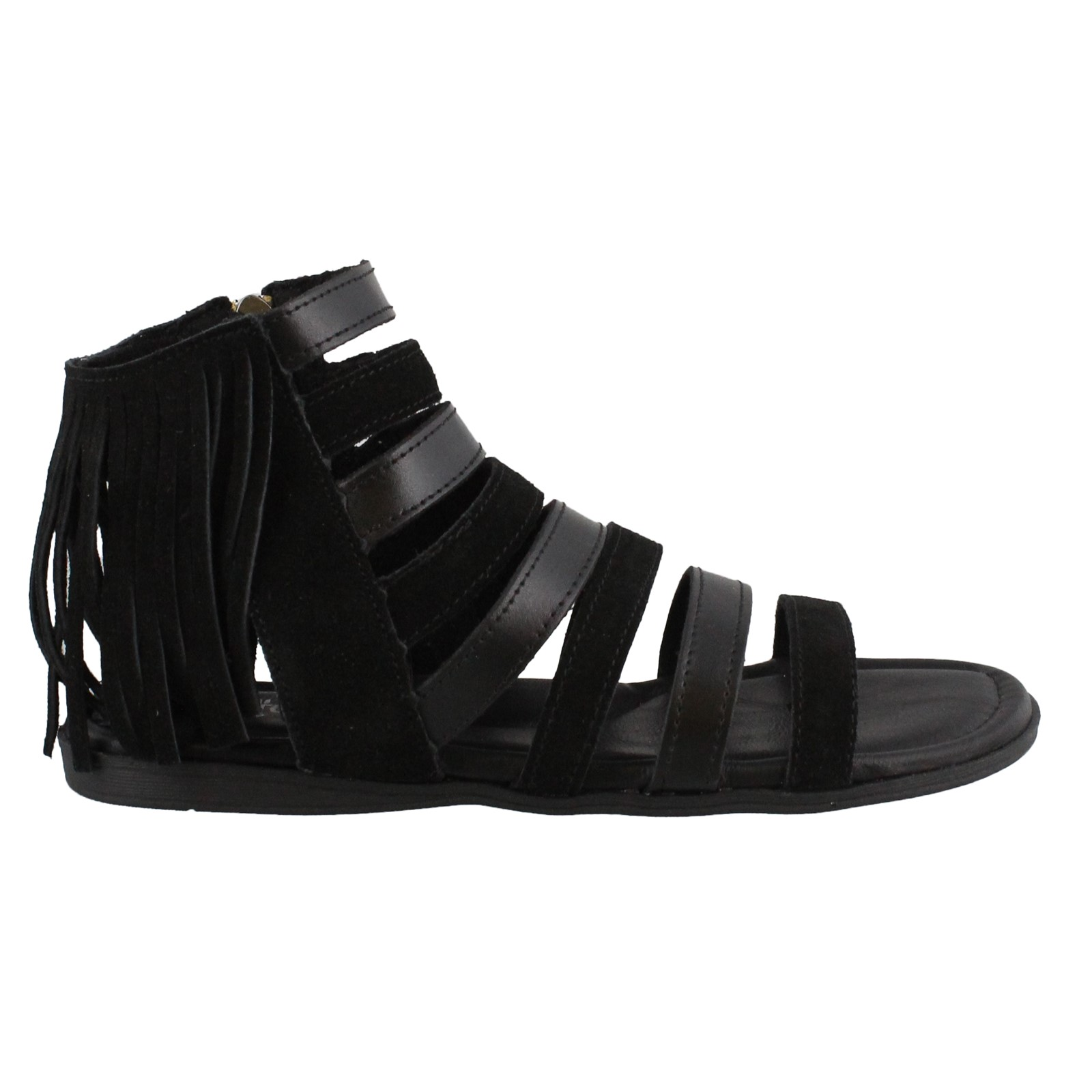 Women's Minnetonka, Pisa Gladiator Sandals
