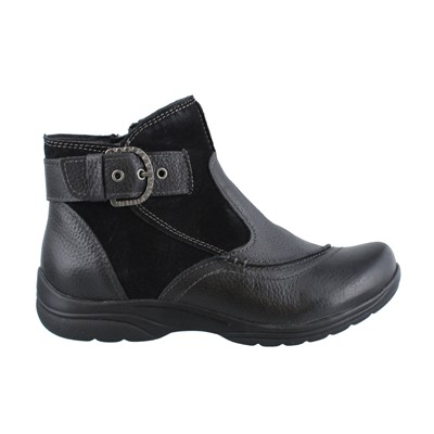 Women's Earth Origins, Dayton Ankle Boots