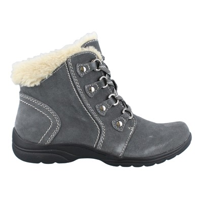 Women's Earth Origins, Crowley Ankle Boots