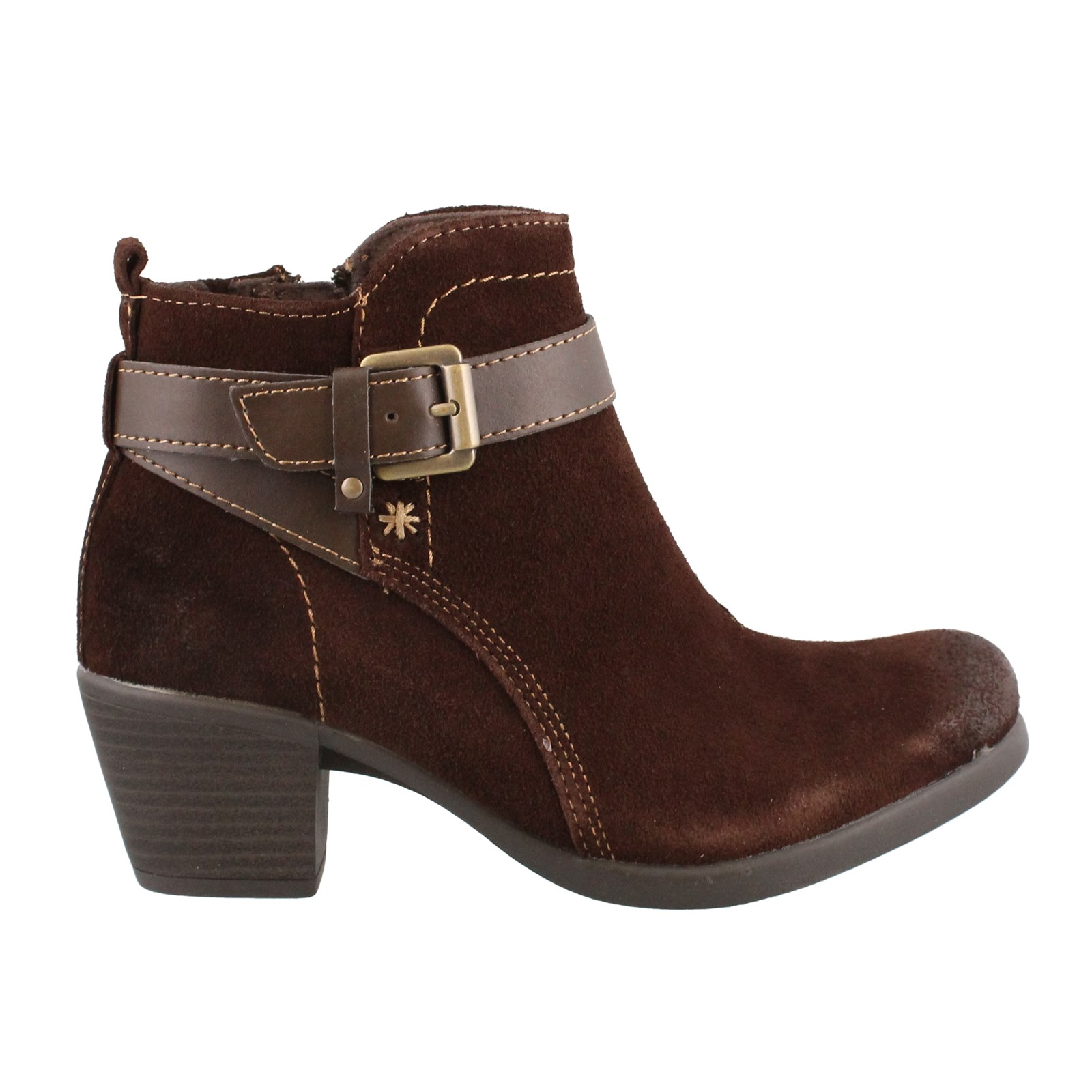 Women's Earth Origins, Kaia Ankle Boots