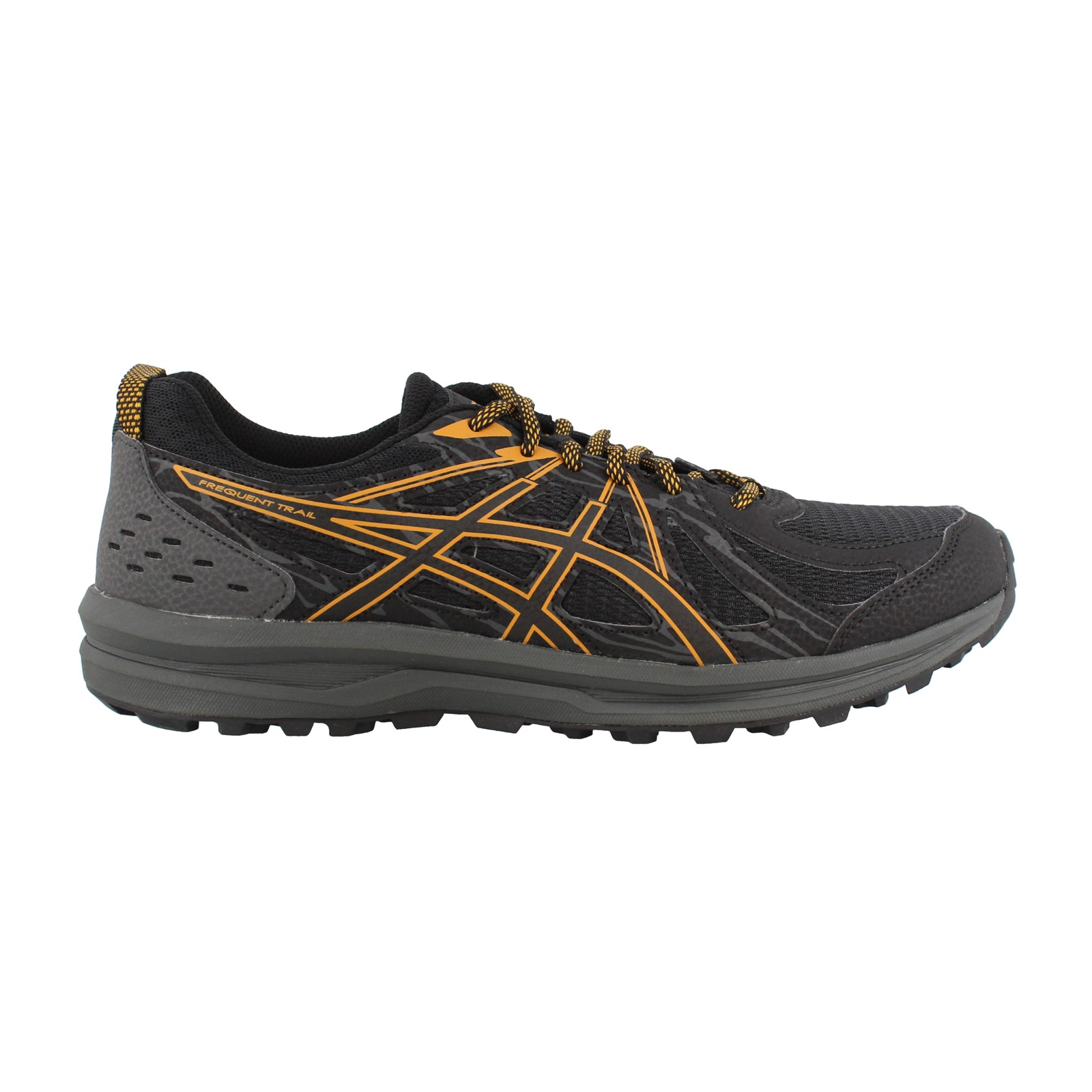 Men's Asics, Frequent Trail Running Sneaker