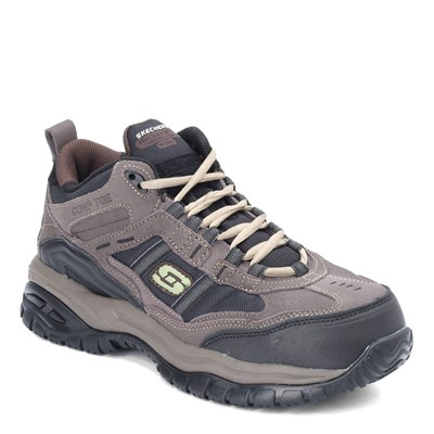 Men's Skechers, Work Relaxed Fit: Soft Stride - Canopy Work Shoe