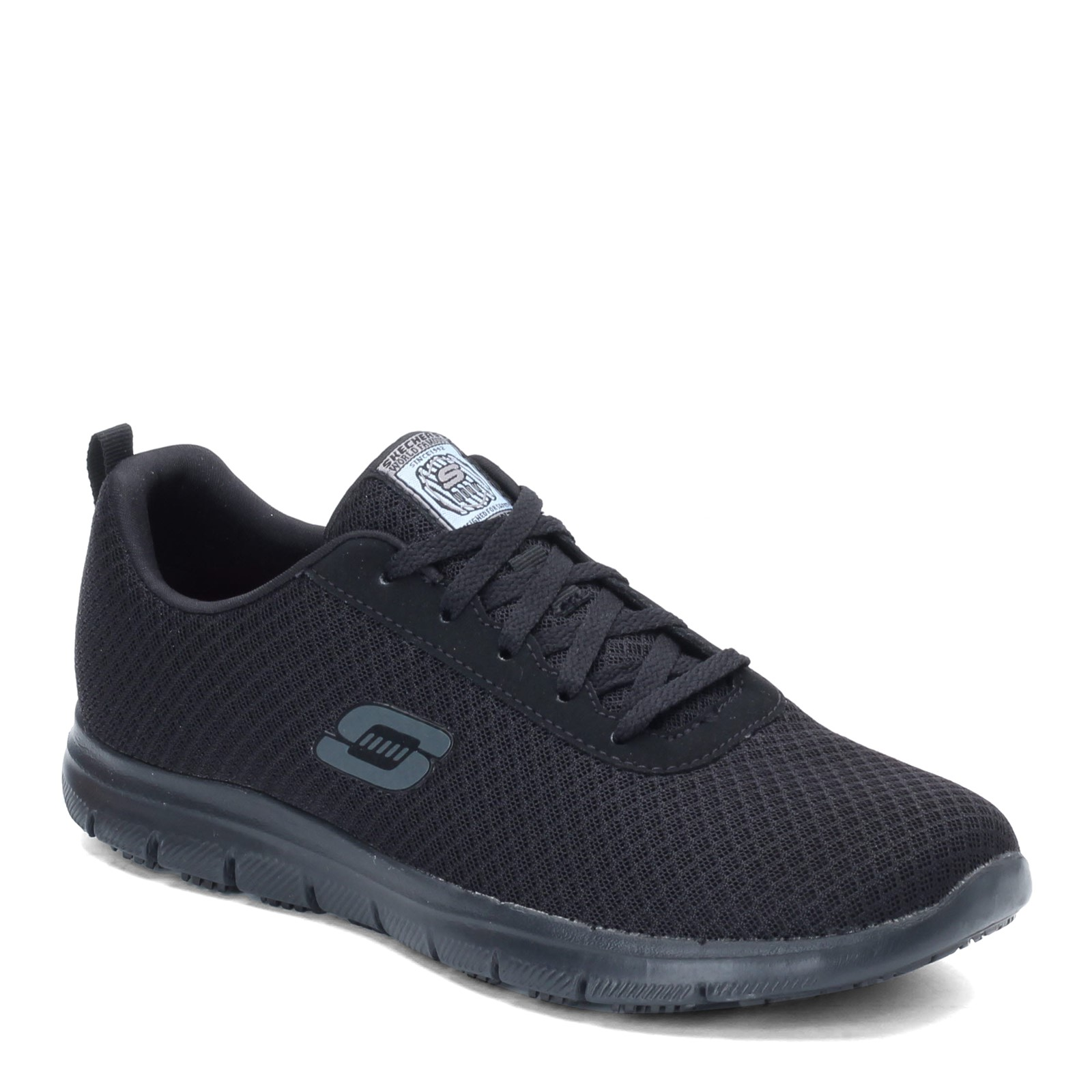 Women's Skechers, Ghenter - Bronaugh SR Work Shoe