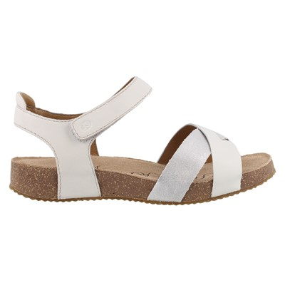 Women's Josef Seibel, Tonga 49 Wedge Sandals