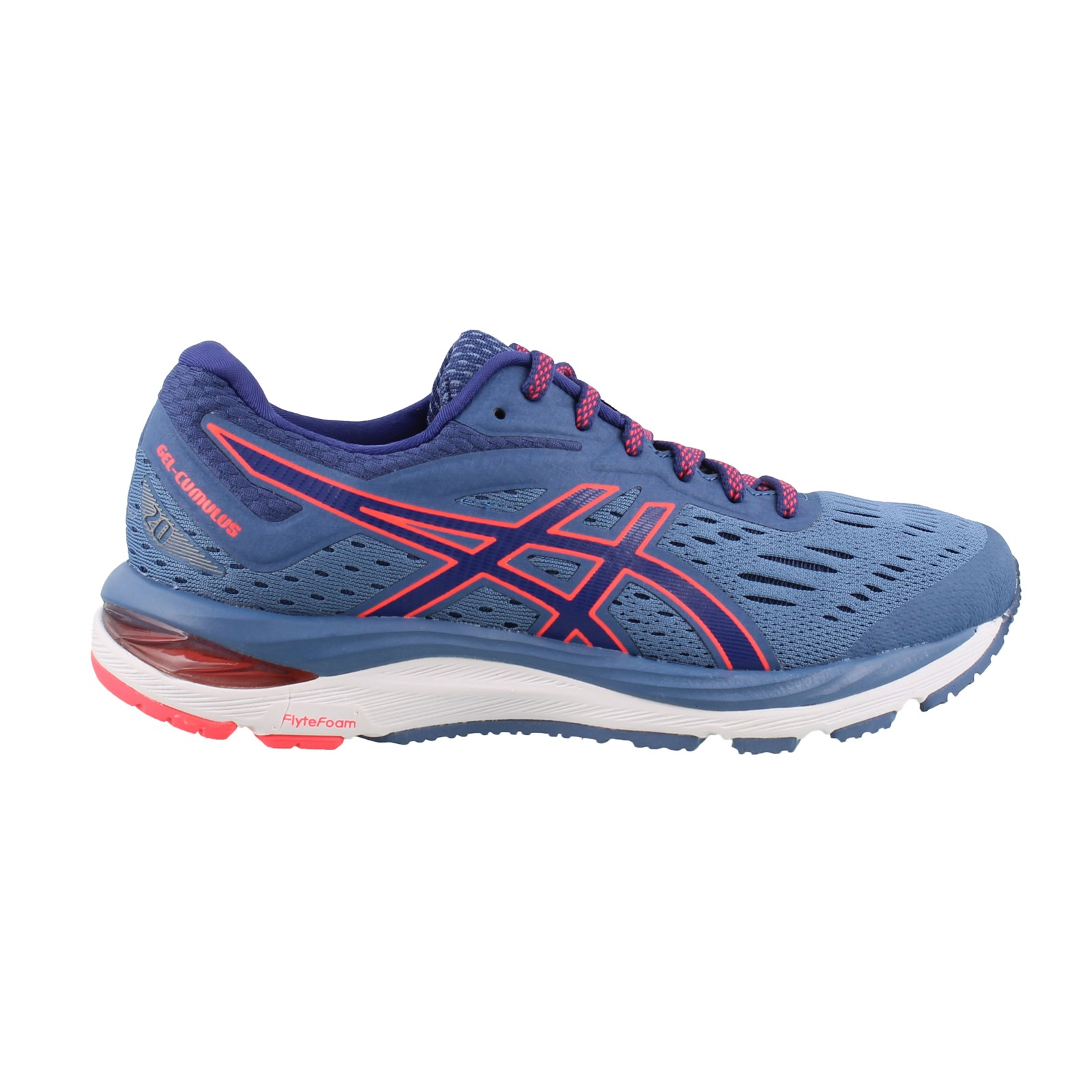 Women's Asics, Gel Cumulus 20 Running Shoe