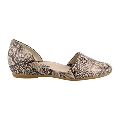 Women's Earthies, Brie Slip on Flats