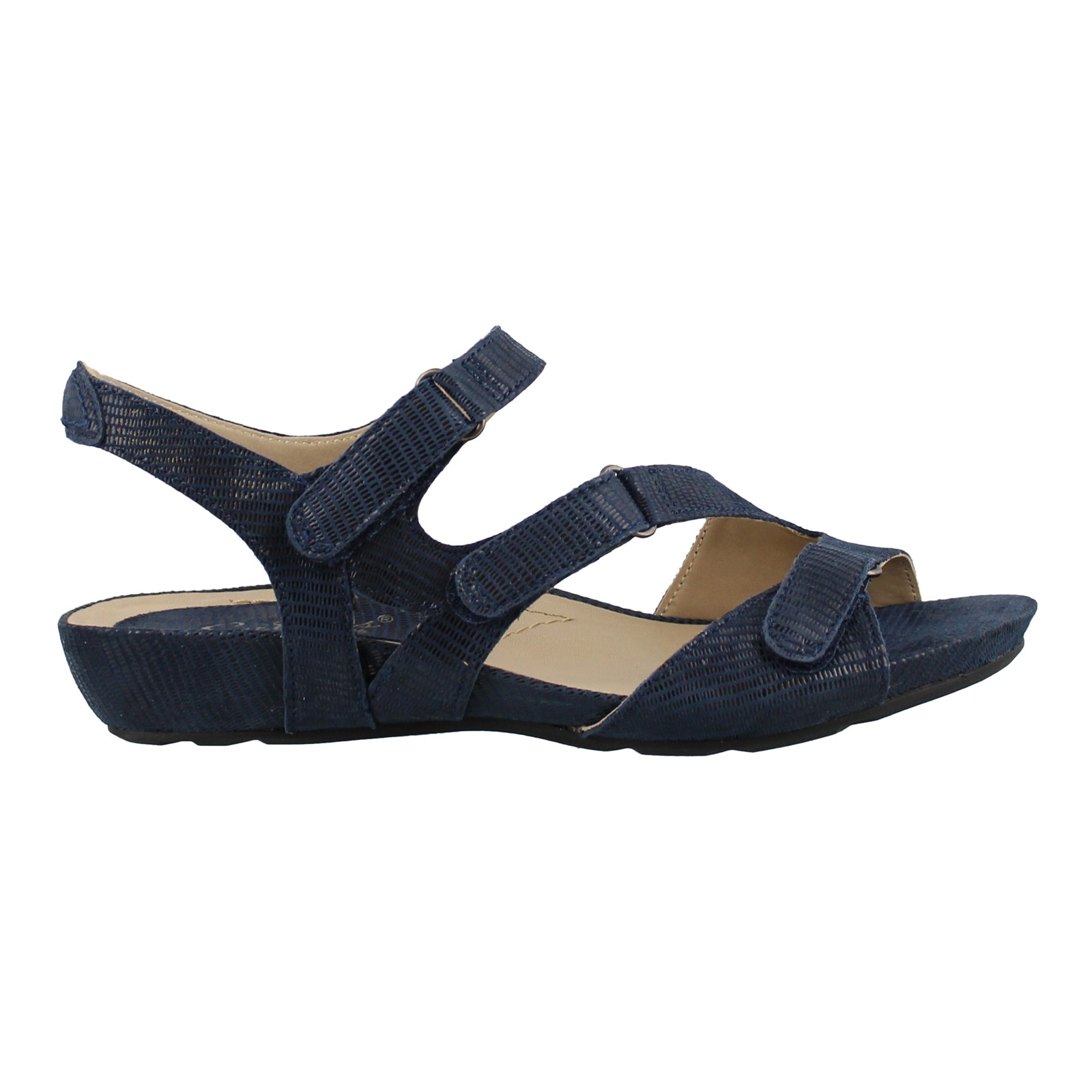 Women's Earthies, Nova Low Heel Sandals