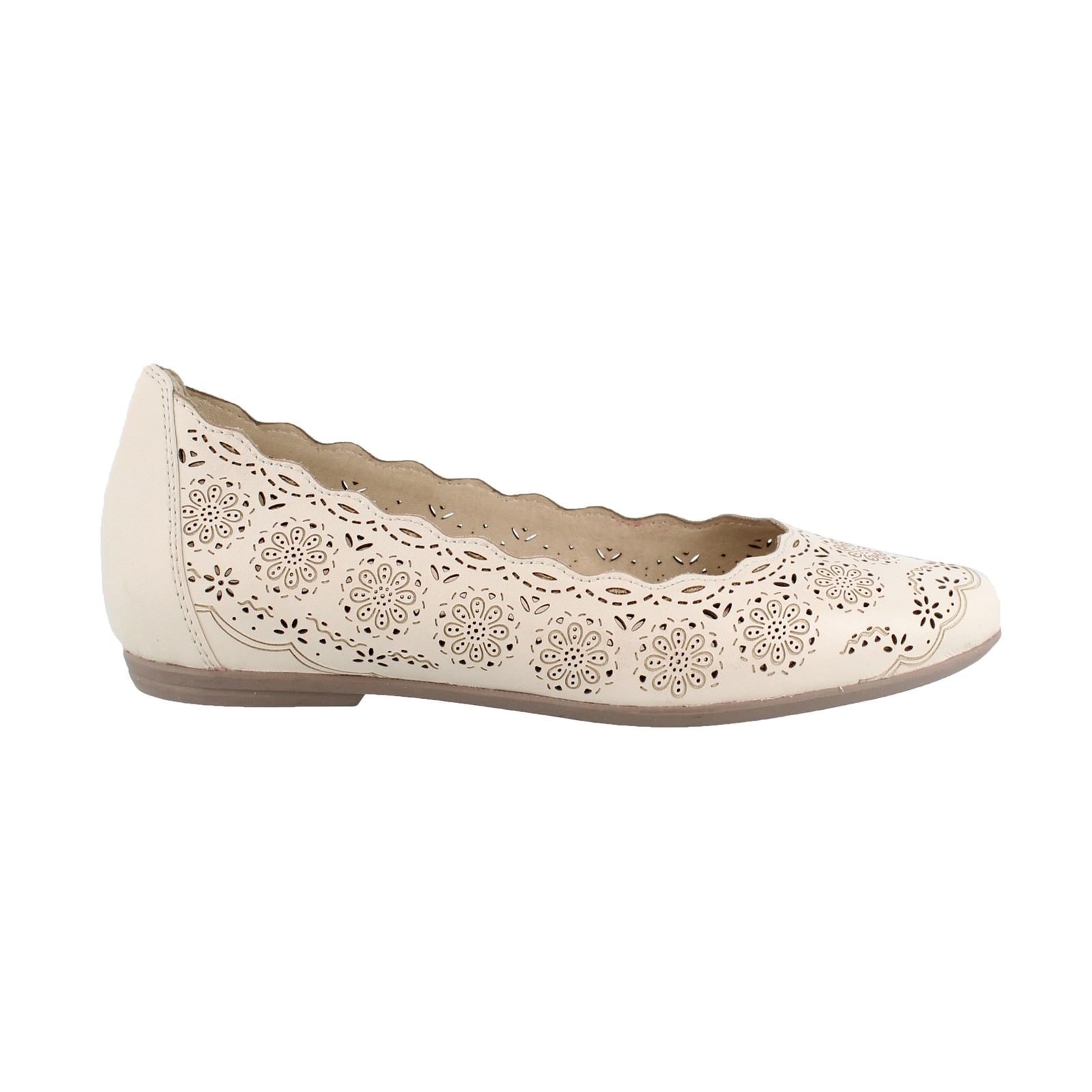 Women's Earthies, Lindi Slip on Flats