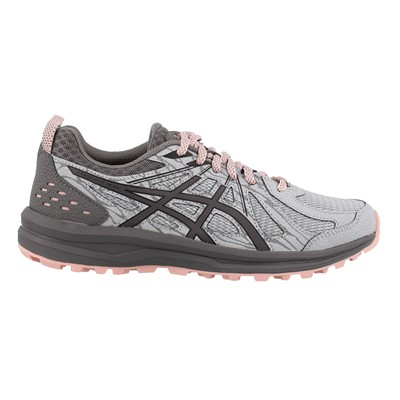 Women's Asics, Frequent Trail Running Sneaker Wide Width