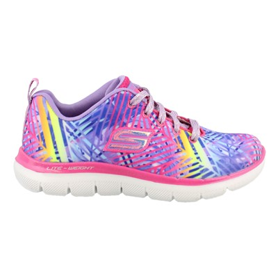 Girl's Skechers, Skech Appeal 2.0 Tasty Tropic Sneakers