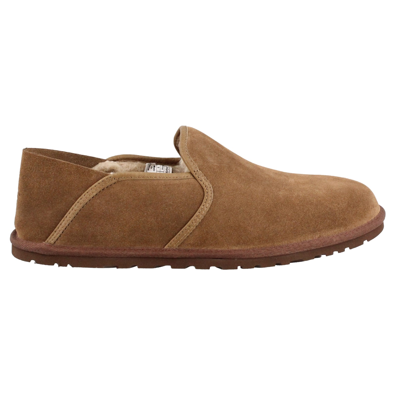 Men's Ugg, Cooke Slipper