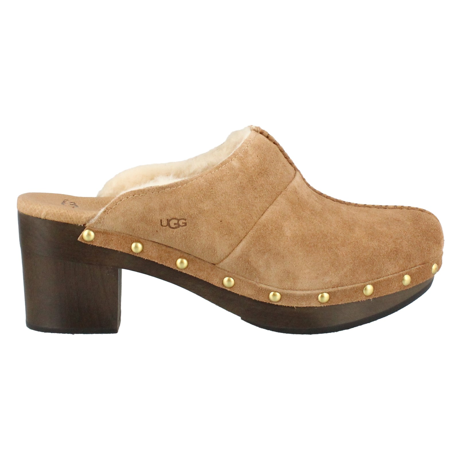 Women's Ugg, Kassi High Heel Clog
