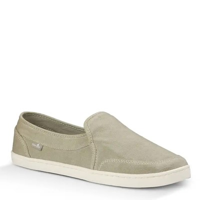 Women's Sanuk, Pair O Dice Slip on Shoe